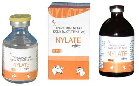Nylate Injection