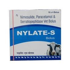 Nylate-S Bolus