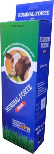 Ruminal Forte Bolus