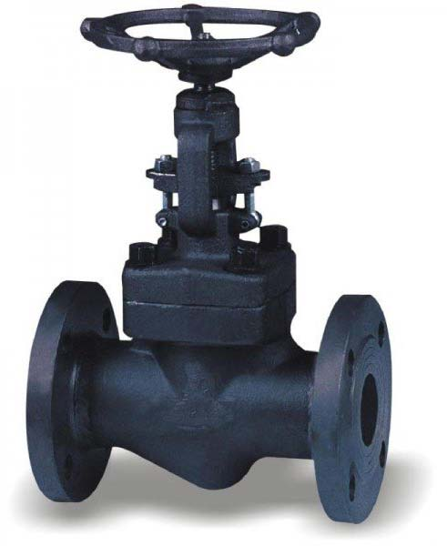 Forged Steel Gate Valve Forged Stainless Steel Gate Valve
