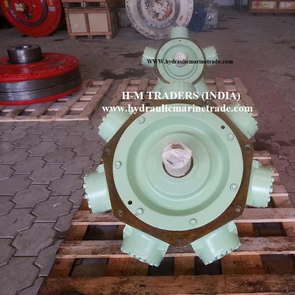 Wholesale Staffa Hydraulic Motor Supplier In Bhavnagar India