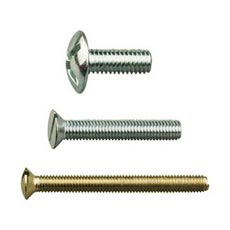 Machined Screws