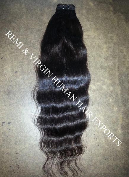 Remi And Virgin Human Hair