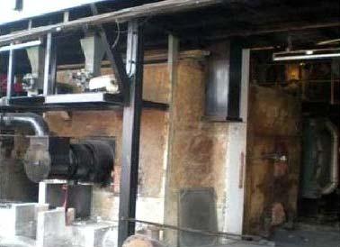 Boiler Furnace