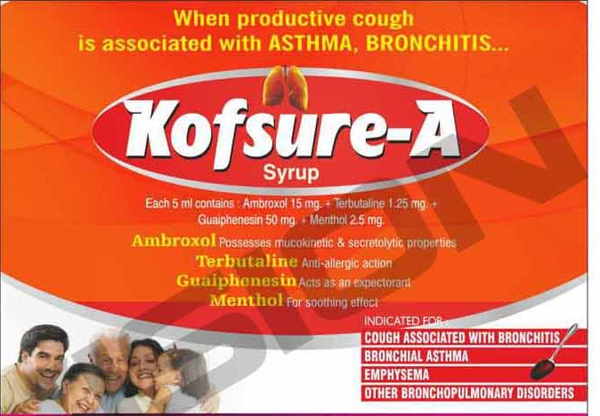 Kofsure-A Syrup 01