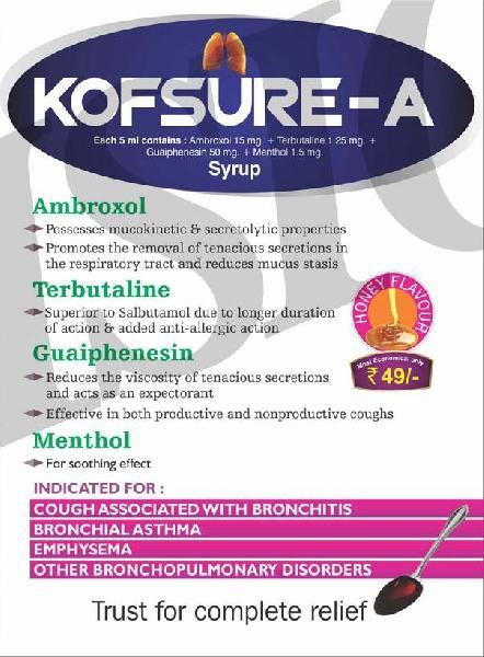 Kofsure-A Syrup 02