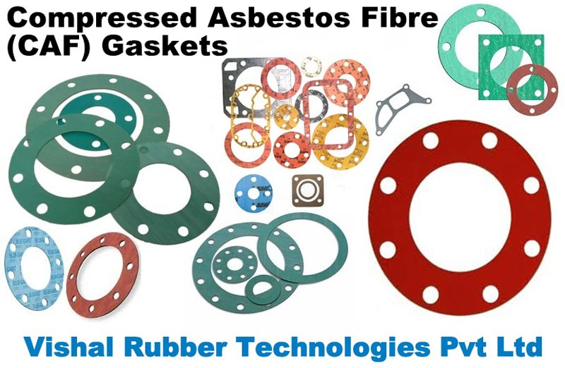 CAF GasketsCompressed Asbestos Fiber Gaskets Manufacturers Pune