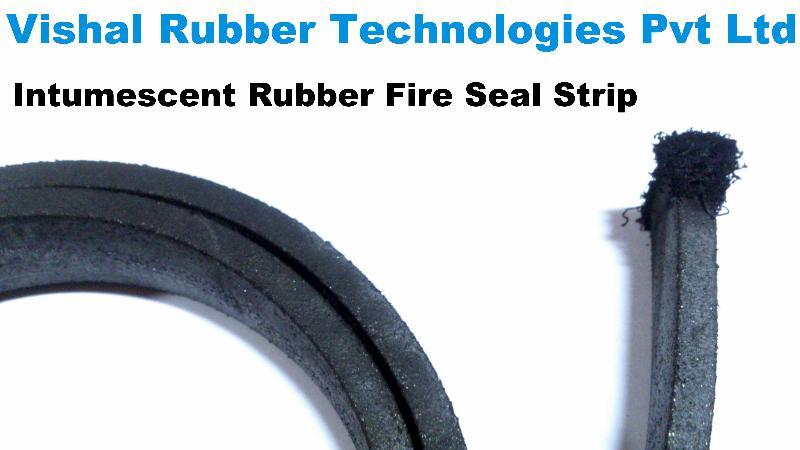 Intumescent Fire Door Seals Manufacturer Exporter