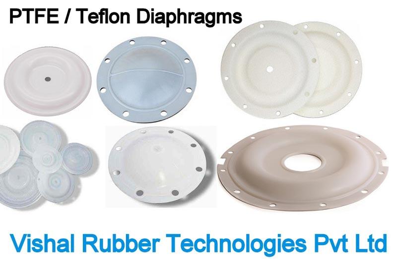 PTFE Diaphragms