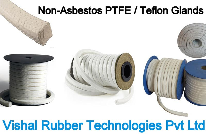 PTFE Packing Glands