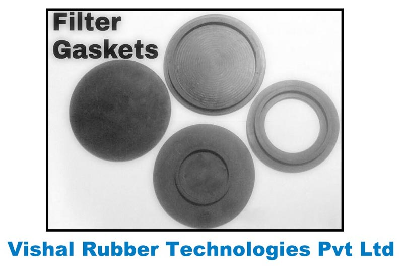 Rubber Filter Gaskets