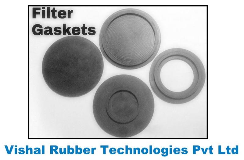 Rubber Filter Gaskets Epdm Filter Gasket Filter Gasket