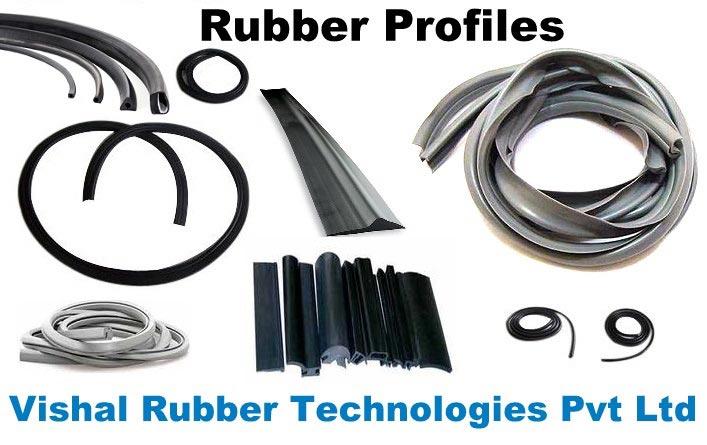 Rubber Profiles