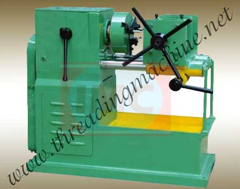 Tube End Facing Machine
