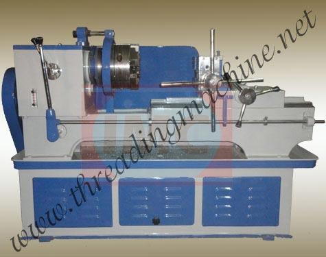 Rod Threading Machine Manufacturer