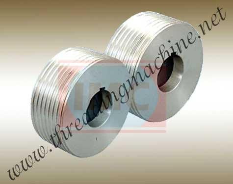 Circular Thread Rolls
