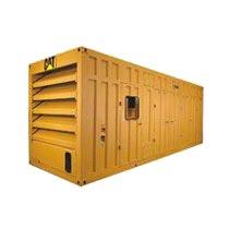 Diesel Generator Set (725 KVA)