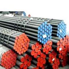 Mild Steel ERW Tubes