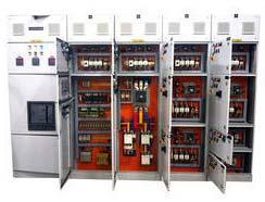 Mcc Panels Motor Control Center Panels Suppliers In Meerut