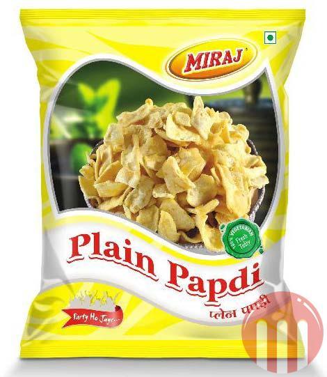 Plain Papdi
