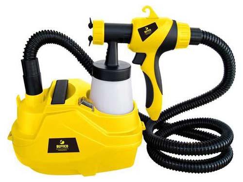 Compressor Paint Sprayer (BU 800)
