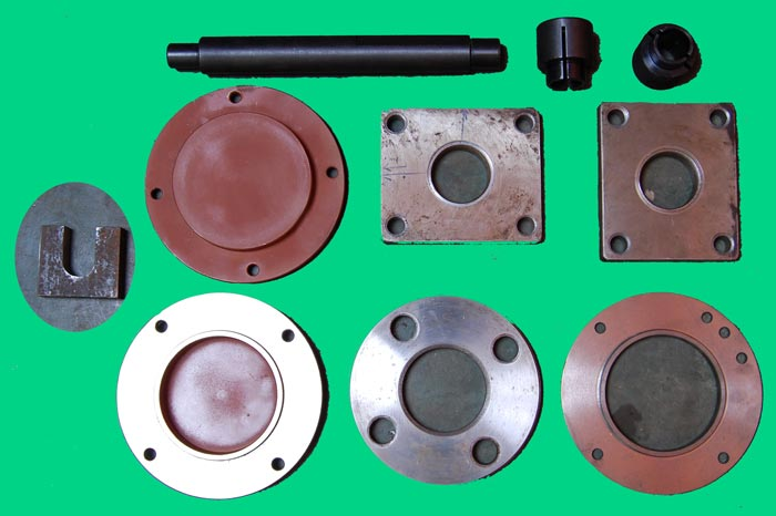 Sub Assembly Parts
