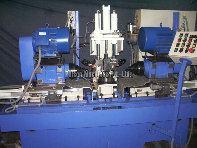 Special Purpose Drilling Machine (807)