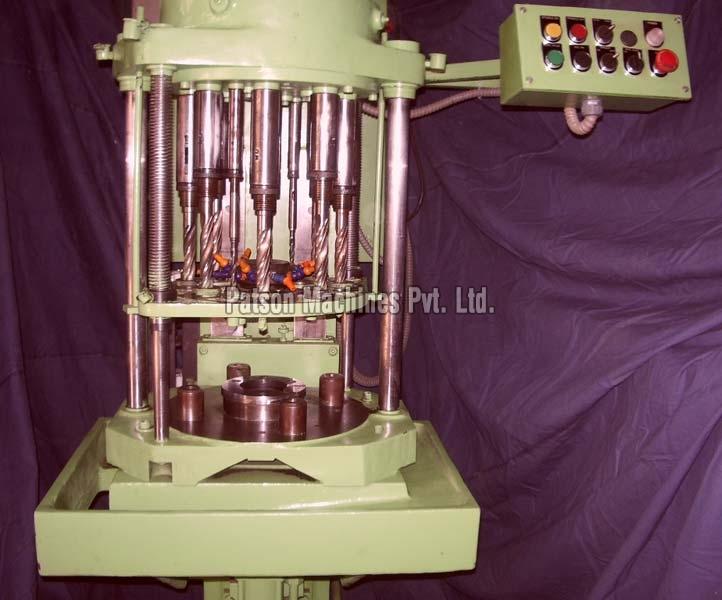 Special Purpose Drilling Machine (MSD-400)