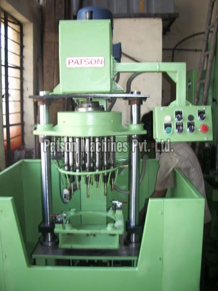 Special Purpose Tapping Machine (479)