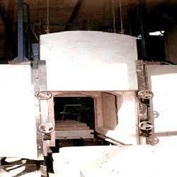 Batch Type Furnace