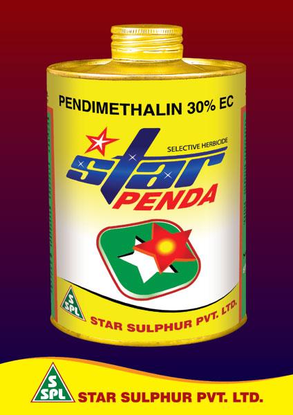 Pendimethalin 30% EC