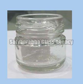 31 ml Glass Jam Jars