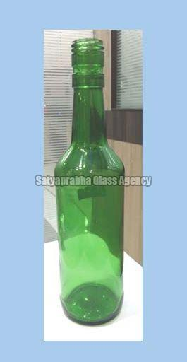 375 ml Glass Bordeaux Bottles