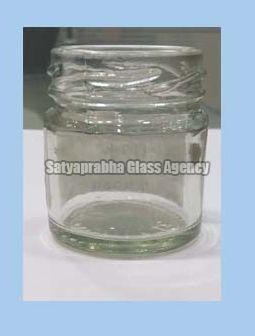 41 ml Glass Jam Jars