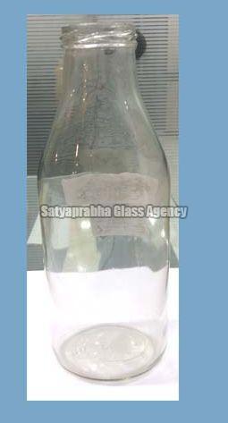 500 ml Glass Milk Bottles