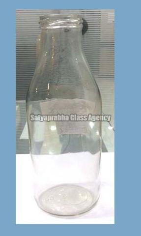750 ml Glass Water Bottles