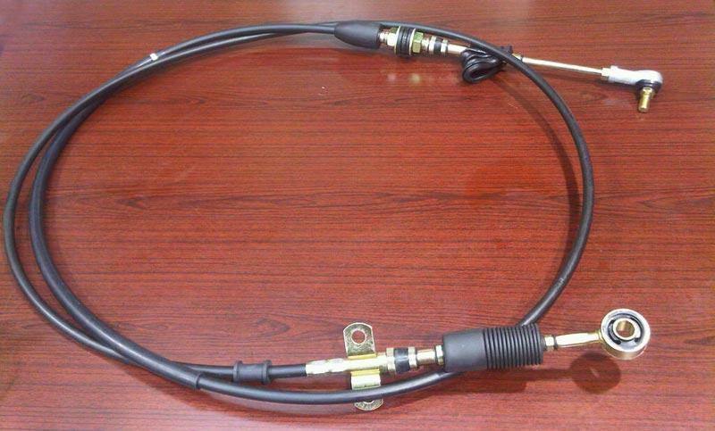 Automotive Control Cables