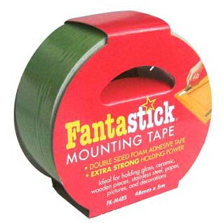 Double Sided Mounting Tape Manufacturer Supplier In United