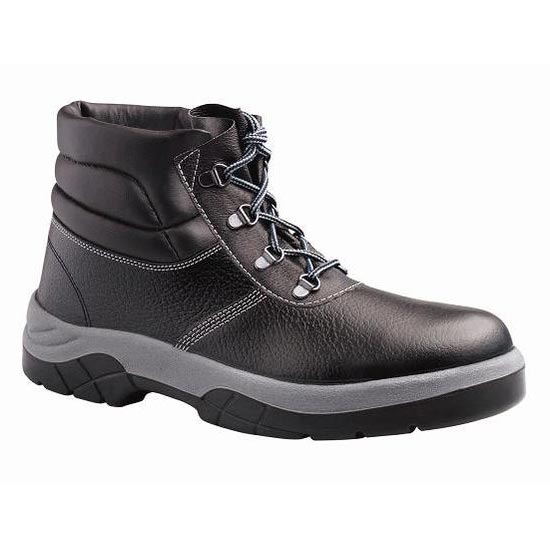 Industrial Safety Shoes Leather Safety Shoes Safety Shoes
