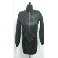 Leather Jackets 01