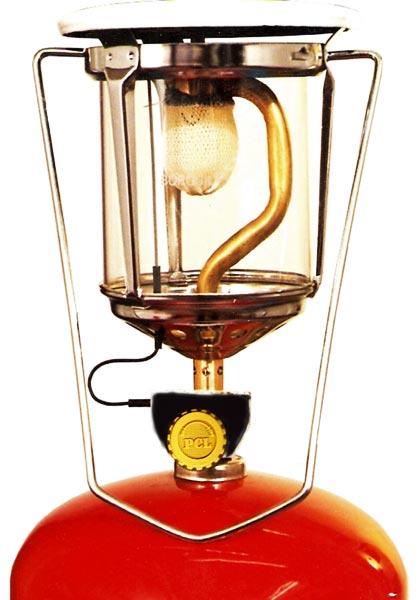 LPG Lantern