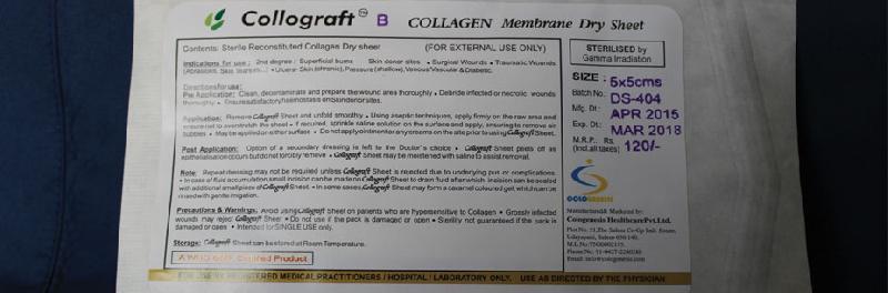 Collograft-B 03