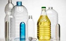 PET Oil Bottle Preforms