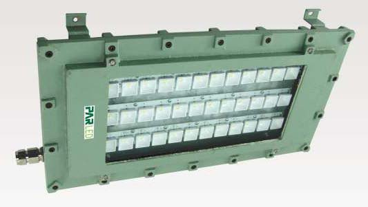 FLP LED Bulk Head