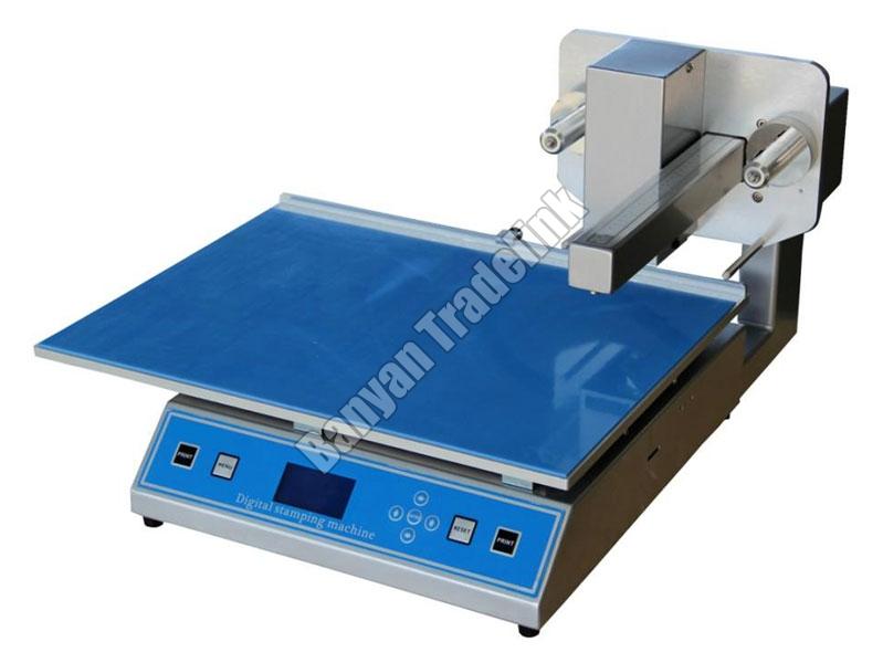 Hot Foil Printing Machine (3050B)