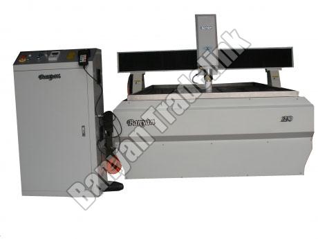 Metal Mould Engraving Machine