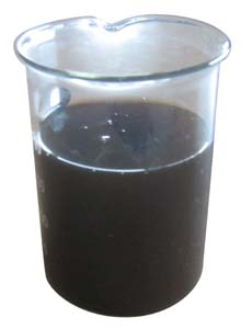 Fish Oil Fatliquors ( LF-10 )