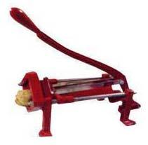 French Fry Making Machine