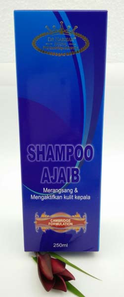 Hair Shampoo (250ml)