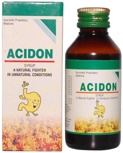 Acidon Syrup